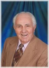 Rev H Gilmour MacKenzie - 1925-2017
