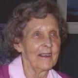 Rita Grenon (Née Loiselle) - 1926 - 2017