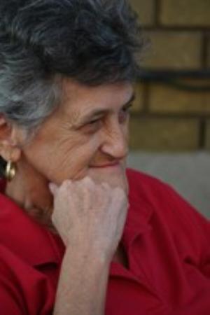Rita Payeur Desrosiers - 2 septembre 2017