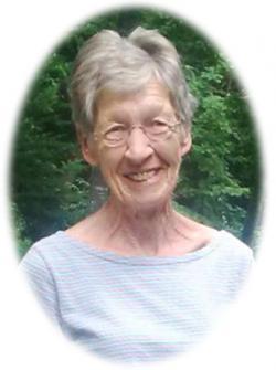Roberta Ellen Morehouse - 1933-2017
