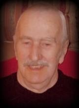 Ronald Jamieson - 1938-2017