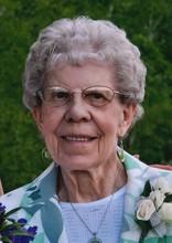 Ruby Boyer - August 7