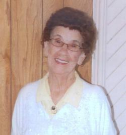 Ruth Evangeline Doyle - 1920-2017