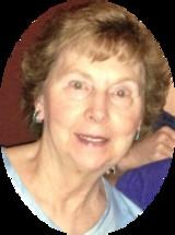 Ruth Irene Cahill - 1935 - 2017