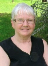 Sharon Marie Heath (nee Ford) - October 15