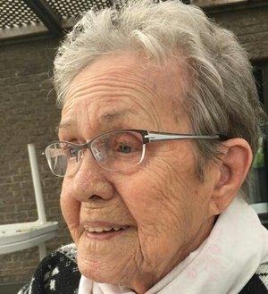 Simone Millard (née Berger) - 2017