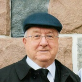 St-Pierre Armand - 1943 - 2017