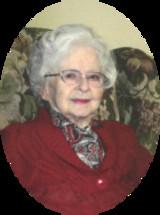 Stella Austin - 1915 - 2017