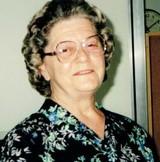 Stella M Bell - 1933-2017