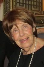 Tellier Couture Thérèse - 1926 - 2017