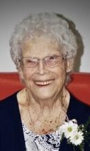 Thérèse Vallières Boisvert - [1921 - 2017]