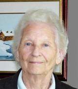 Thelma Jean Jackson - 1928-2017
