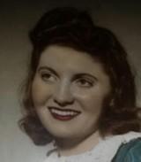 Velma Minnie MacQueen - 1928 - 2017