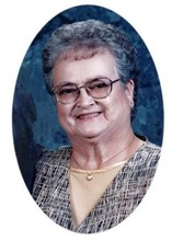 Viola Muriel Morehouse - 1933-2017