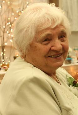 Vlasta Mildred Chesal - 1923-2017