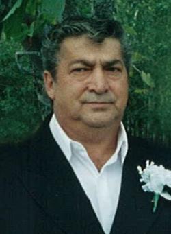 Wallace Mazerolle - 1951-2017