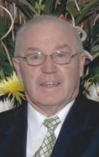 Wilbert Cecil Jeffery - 1930-2017