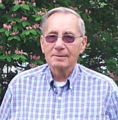 William Boulet - 04 mai 1934 – 05 septembre 2017