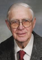 William Lambert Longstaff - 1918 - 2017