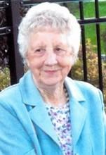 Wilma Ruth Fawcett - 2017