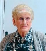ANNA MARY BRUSHETT - 1916-2017