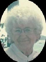 Agnes Bernadette Aggie Barker (Shean) - 1939 - 2017