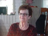 Alexina Fougère - 1924-2017