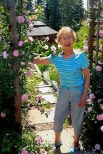 Alice Nodeland - October 8- 1932 - October 29- 2017 (age 85)