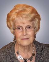 Aline Fortin ( Simard ) - 1925 - 2017