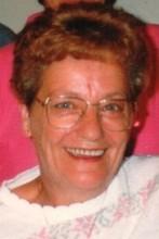 Bérubé Beauchemin Pierrette - 1936 - 2017