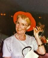 Barbara Elizabeth Smith (Rodgers) - 1940-2017