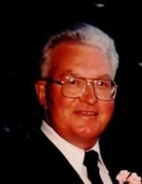 Boyd Walwyn Sputnik Penney - 1937 - 2017