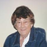 Caissie Paulin Églantine - 1928 - 2017