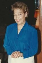 Carmen McGovern Sarazin 1920 – 2017