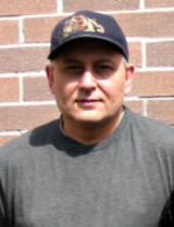 Dale Franklin Bell - 1964 - 2017