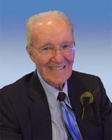 David Warren Steckly - October 18th