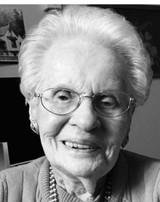 Doreen Anne Houston - 2017