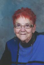Doris Adaline Boehr - October 3