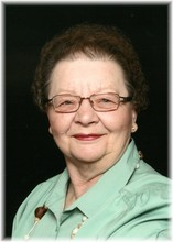 Dorothy Ann (McKay) Solski - November 18- 1936 - October 24- 2017 (age 80)