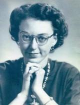 E Irene Perrin - 1928-2017