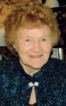 Edith Grace McCuaig - October 16th