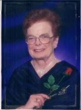 Ella Irene Lewis - 1929-2017