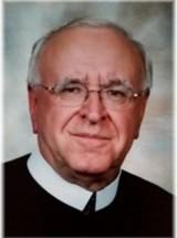Father Peter John