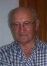 Fernand Sévigny - 12 octobre 2017