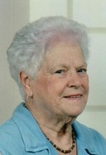 Fournel Savoie Pauline - 1929 - 2017