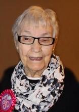 Freda Mae Wilson - 1930-2017