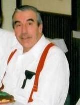 George Monette - 1945 - 2017