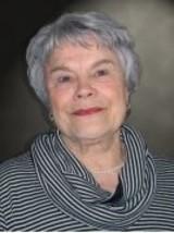 Giguère Janine (Jane) - 1939-2017