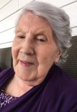 Gisèle Chartré (née Simoneau) - 2017