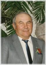 Harvey Kotyk - October 3